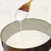 bechamelsås 1 liter mjölk